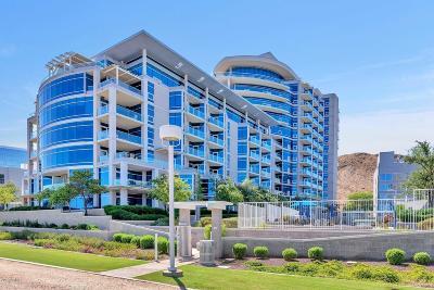 Tempe Apartment For Sale: 140 E Rio Salado Parkway #904