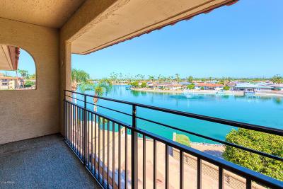 Sun City Apartment For Sale: 10330 W Thunderbird Boulevard #C317