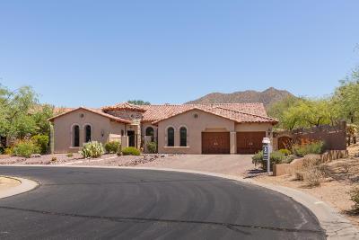 Mesa Single Family Home For Sale: 4031 N El Sereno Circle