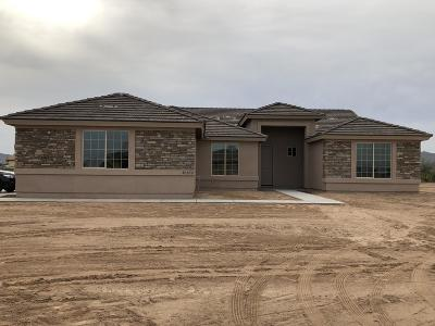Queen Creek Single Family Home For Sale: N Pamela Drive #North