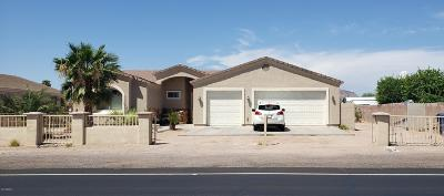 Mesa Single Family Home For Sale: 10228 E Broadway Road