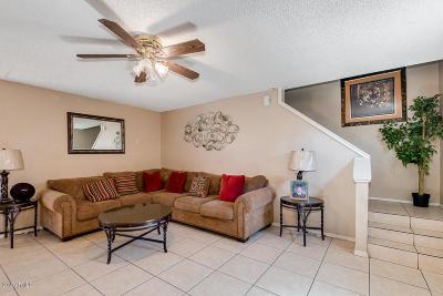 Phoenix Single Family Home For Sale: 6901 W Mackenzie Drive #1287