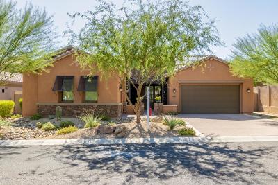 Scottsdale Single Family Home For Sale: 18430 N 97th Place
