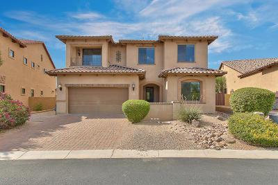 Mesa Single Family Home For Sale: 8216 E Jaeger Street