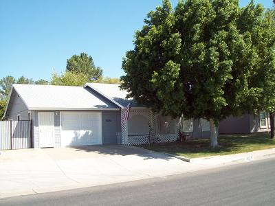 Chandler Single Family Home For Sale: 3025 N Comanche Drive