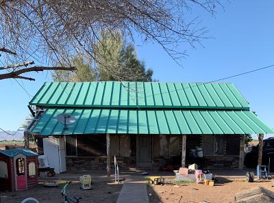 Buckeye Single Family Home For Sale: 20050 W Mc 85 Road