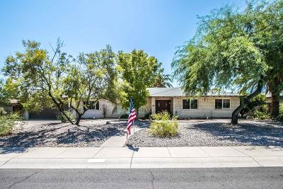 Tempe Single Family Home For Sale: 2075 E Hermosa Drive