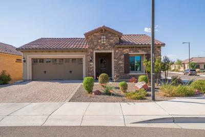 Buckeye Single Family Home For Sale: 26574 W Melinda Lane
