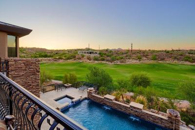 Fountain Hills Single Family Home For Sale: 10224 N Azure Vista Trail