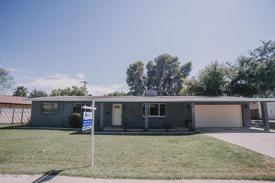 Mesa Single Family Home For Sale: 1021 E 3rd Place