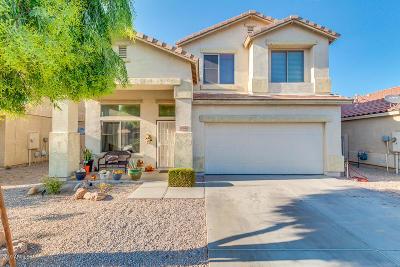 Maricopa Single Family Home For Sale: 45644 W Tulip Lane