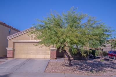 Buckeye Single Family Home For Sale: 23680 W Huntington Drive