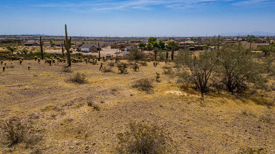 Peoria Residential Lots & Land For Sale: W Jomax Road