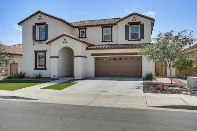 Mesa Single Family Home For Sale: 2849 E Quenton Street