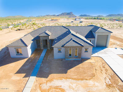 San Tan Valley Single Family Home For Sale: 420 W Weld Street