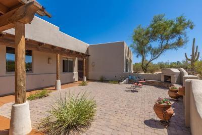 Cave Creek Single Family Home For Sale: 6435 E Maria Drive