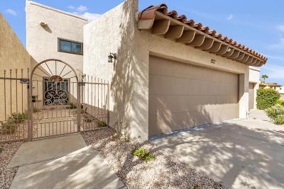 Phoenix Condo/Townhouse For Sale: 4004 E Lupine Avenue