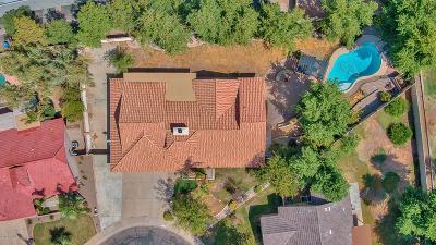 Gilbert Single Family Home For Sale: 526 E Terrace Avenue