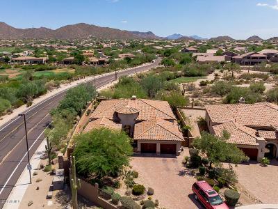 Mesa Single Family Home For Sale: 7255 E Sandia Circle