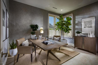 Paradise Valley Apartment For Sale: 6116 N Las Brisas Drive