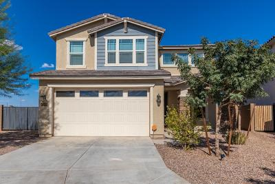 Tolleson Single Family Home For Sale: 10308 W Yuma Street