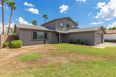 Mesa Single Family Home For Sale: 2205 S Las Flores