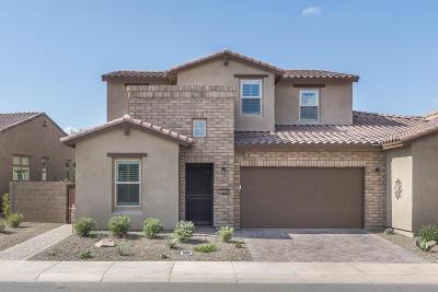 Scottsdale Single Family Home For Sale: 7327 E Paraiso Drive