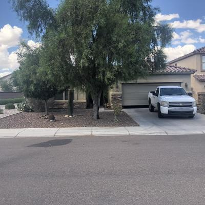Queen Creek Single Family Home UCB (Under Contract-Backups): 2046 W San Tan Hills Drive