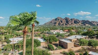 Avondale, Glendale, Goodyear, Laveen, Litchfield Park, Paradise Valley, Sun City, Sun City West, Tempe, Tolleson, Waddell Single Family Home For Sale: 6623 N Hillside Drive