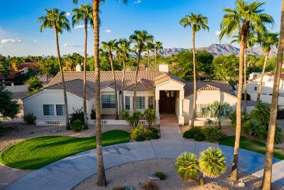 Scottsdale Single Family Home For Sale: 8270 E Corrine Drive