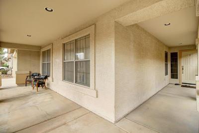 Surprise Single Family Home Pending: 17422 N Melissa Lane