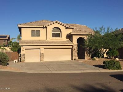 Scottsdale Single Family Home For Sale: 33005 N 61st Street