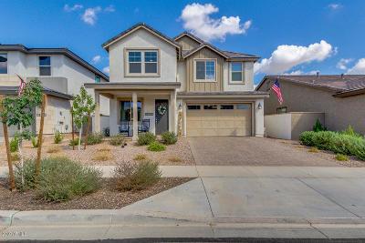 Surprise Single Family Home For Sale: 14404 W Dahlia Drive