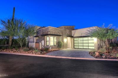Fountain Hills Condo/Townhouse For Sale: 15957 E Ridgestone Drive