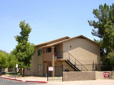 Mesa Multi Family Home For Sale: 260 8th Avenue #11