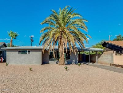 Phoenix Single Family Home For Sale: 4133 N 6th Avenue