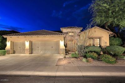Phoenix Single Family Home For Sale: 3672 E Adobe Drive