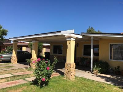 Phoenix Single Family Home For Sale: 2138 W Lupine Avenue