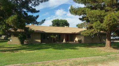 Glendale Single Family Home For Sale: 5340 N 83rd Avenue