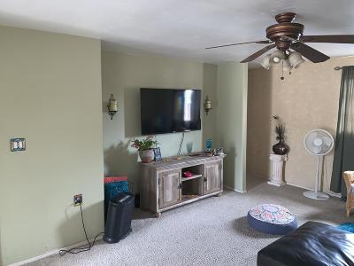 Phoenix Single Family Home For Sale: 4128 E Wagoner Road