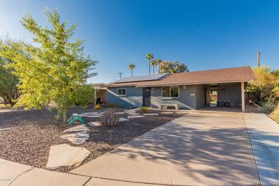 Tempe AZ Single Family Home For Sale: $310,000