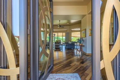 Maricopa County Single Family Home For Sale: 18519 E Agua Verde Drive