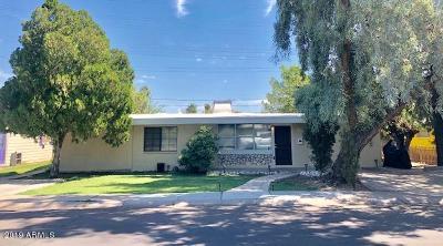 Tempe AZ Multi Family Home For Sale: $440,000