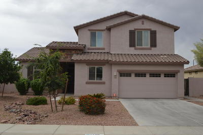 Gilbert Single Family Home For Sale: 1135 E Furness Drive
