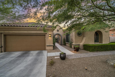 Scottsdale Single Family Home For Sale: 18538 N 97th Way