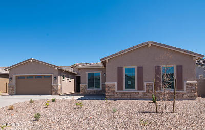 Queen Creek Single Family Home For Sale: 22669 S 223rd Place