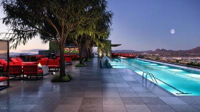 Scottsdale Apartment For Sale: 7180 E Kierland Boulevard #610