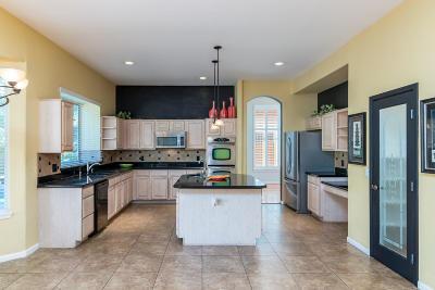 Chandler Single Family Home For Sale: 5050 W Laredo Street