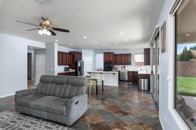Phoenix Single Family Home For Sale: 1213 W Stella Lane