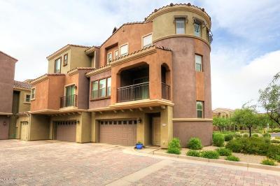 Phoenix Condo/Townhouse For Sale: 3935 E Rough Rider Road #1281